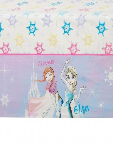 Plastiktischdecke Elsa Frozen 120 x 180 cm-1