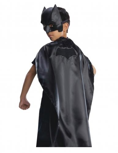 Batman™ Superman™ Umhang zum Wenden für Kinder-1