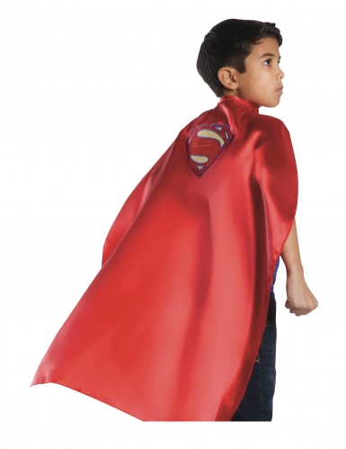 Batman™ Superman™ Umhang zum Wenden für Kinder-2