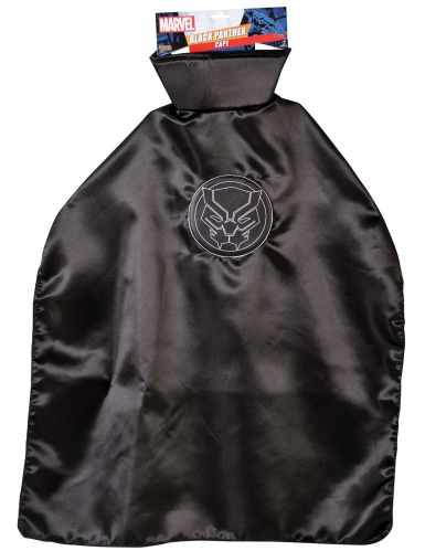 Black Panther™ Umhang für Kinder