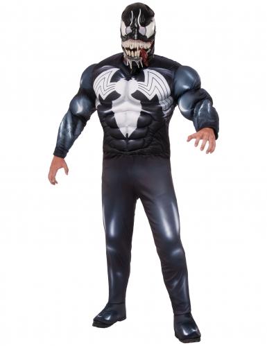 Venom™ Lizenzkostüm für Erwachsene schwarz-weiss