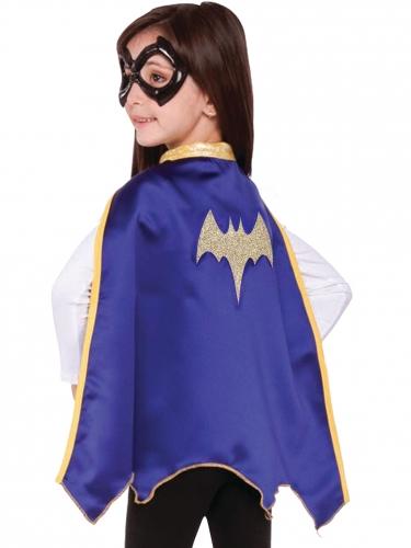 Batgirl™ Kostümset für Kinder Super Hero Girls™