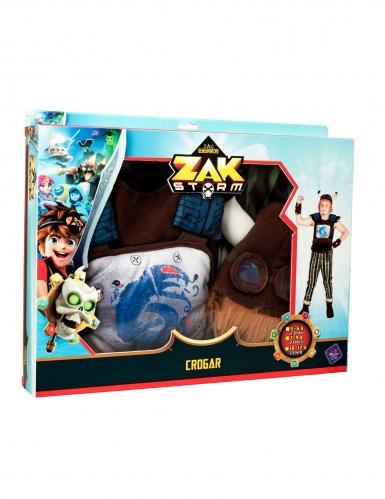 Crogar Zak Storm™-Kinderkostüm Wikinger bunt-1
