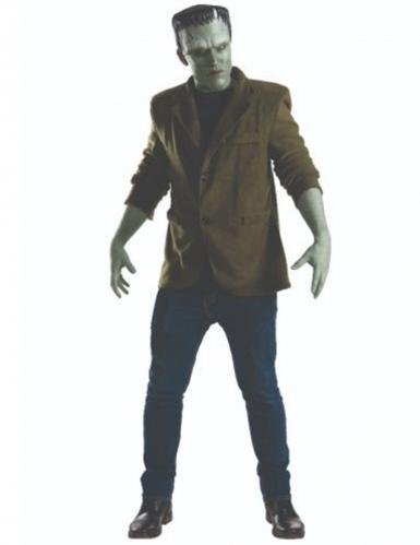 Frankensteins Monster™-Lizenzkostüm für Herren grün