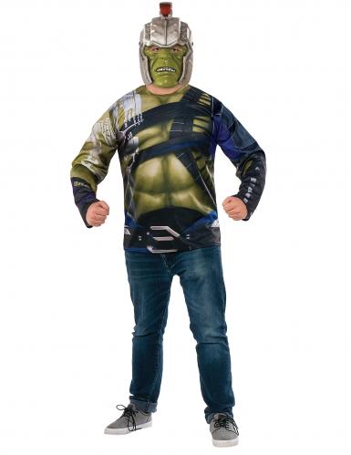 Superstarkes Hulk™-Kostüm für Erwachsene Thor Rangnarok™ bunt