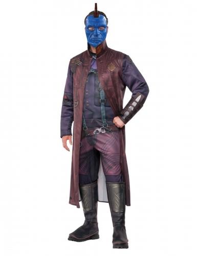 Yondu™-Guardians of the Galaxy™ Kostüm Deluxe für Herren Vol. 2 bunt