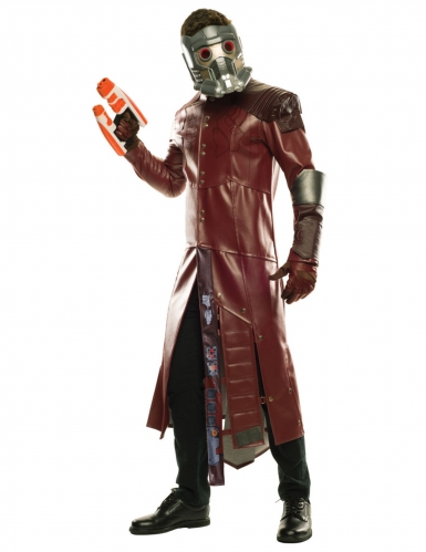Gran Heritage Star-Lord™-Guardians of the Galaxy 2 Herrenkostüm Deluxe bunt