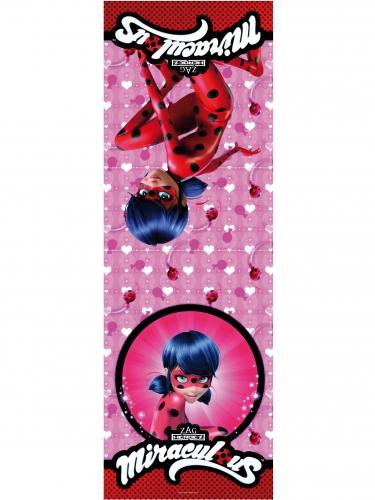 Ladybug-Tischdecke Lizenzartikel für Kinder bunt 120x180cm Einheitsgröße 6UDHT01