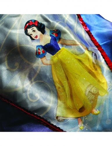 Schneewittchen™-Mädchenkostüm Disney™-Ballerina bunt-2