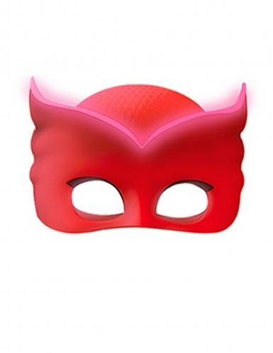 PJ Masks™-Eulette Maske und Bonbons Geschenkidee für Kinder rot