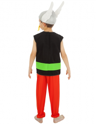 Asterix™-Jungen Kostüm Lizenz-Verkleidung Kinder bunt-1