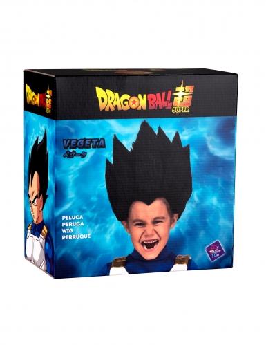 Dragon Ball Z™ Vegeta-Perücke für Kinder schwarz-1