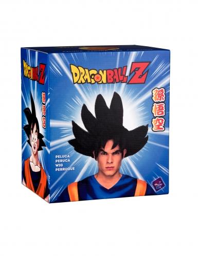 Dragon Ball Z™-Perücke Goku Lizenz-Zubehör schwarz-1