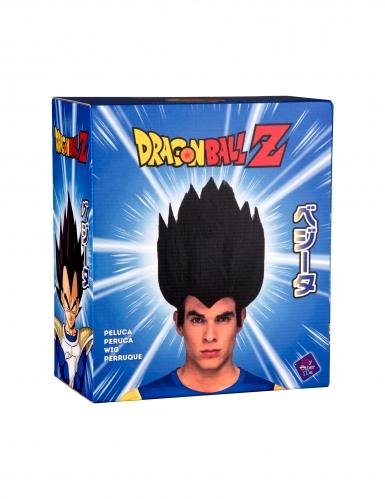 Dragon Ball Z™-Vegeta Perücke für Erwachsene schwarz-1