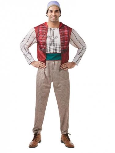 Disney Aladdin™-Kostüm für Herren Orient-Verkleidung bunt