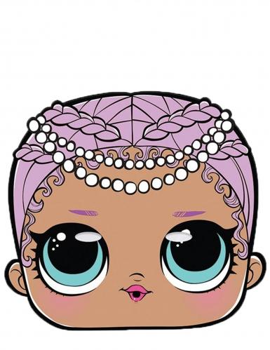 LOL Surprise™-Maske Merbaby für Mädchen bunt