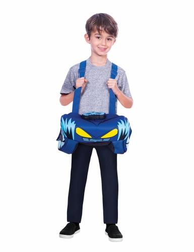 PJ Masks-Catboy™-Kinderkostüm Lizenz-Verkleidung blau-1