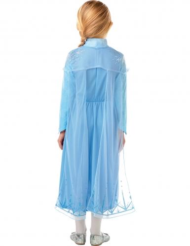 Disney Frozen 2™-Elsa-Kostüm für Mädchen blau-lila-1