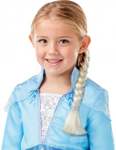 Frozen 2™-Elsa-Kleid für Mädchen Disney-Verkleidung blau-lila-1
