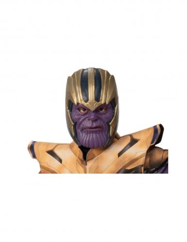 Avengers Endgame™ Thanos™-Maske für Kinder lila-goldfarben-1