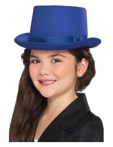 Blauer Zylinder für Kinder-1