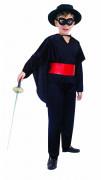 Zorro-Kostüm für Jungen