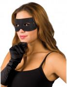 Halbmaske Bandit für Erwachsene