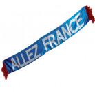 Fan-Schal Frankreich