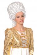 Damenperücke Marie Antoinette