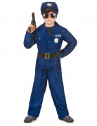 Polizistenkostüm Deluxe für Jungen Bremen