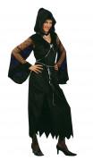 Schattenwelt-Kostüm Halloween für Damen