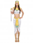Königin Kleopatra-Kostüm fur Damen