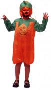 Kürbis-Kostüm Halloween für Kinder