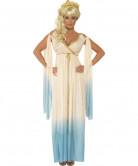 Griechisches  Prinzessinnen-Kostüm für Damen