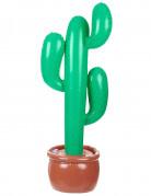 Aufblasbarer Kaktus