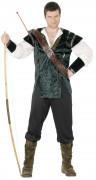 Bogenschütze Kostüm für Herren