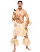 Zulukrieger-Kostüm für Herren
