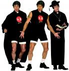 Catcher-Priester Kostüm für Herren