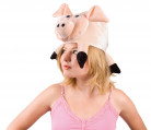 Schweinemütze für Erwachsene