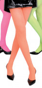 Neonstrumpfhose für Erwachsene