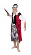 König der Piraten-Kostüm für Herren