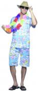 Hawai-Kostüm für Herren