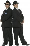 Offizielles Blues Brothers-Kostüm für Herren