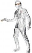 Kosmonauten-Kostüm für Herren