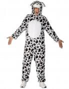 Dalmatiner-Kostüm für Herren