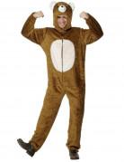 Bären-Kostüm für Herren Hamburg