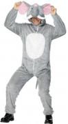 Elefanten-Kostüm für Herren