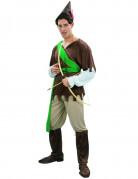 Robin Hood-Kostüm für Herren