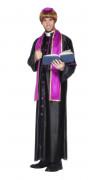 Kardinals-Kostüm für Herren