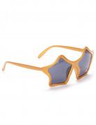 Brille Sterne für Erwachsene